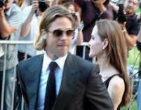 Angelina Jolie i Brad Pitt już po ślubie?