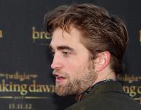 Pattinson marzy o knajpie z prawdziwego zdarzenia