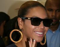 Beyonce promuje kolekcję H&M