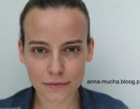 Anna Mucha pokazała prawdziwą twarz