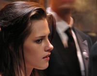 Kristen Stewart odebrała nagrodę dla... najgorszej aktorki
