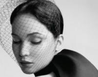Jennifer Lawrenc promuje Diora
