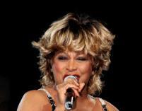 Tina Turner w Vouge